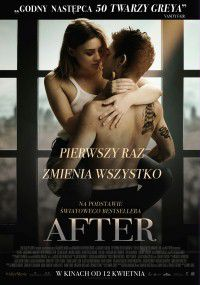 After (2019) cały film online plakat