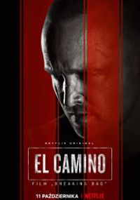 El Camino: Film Breaking Bad (2019) cały film online plakat